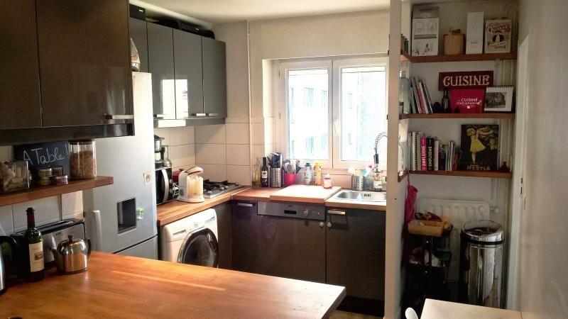 Vente appartement Asnières-sur-seine 549000€ - Photo 4