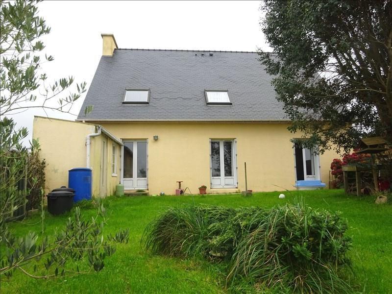 Sale house / villa Plouguerneau 179000€ - Picture 2