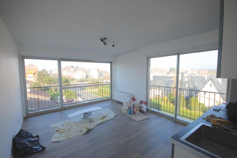 Vente appartement Villers sur mer 118000€ - Photo 1