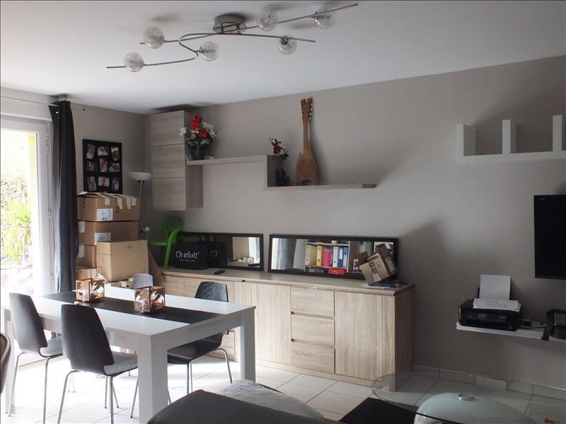 Sale apartment Montauban 139000€ - Picture 7
