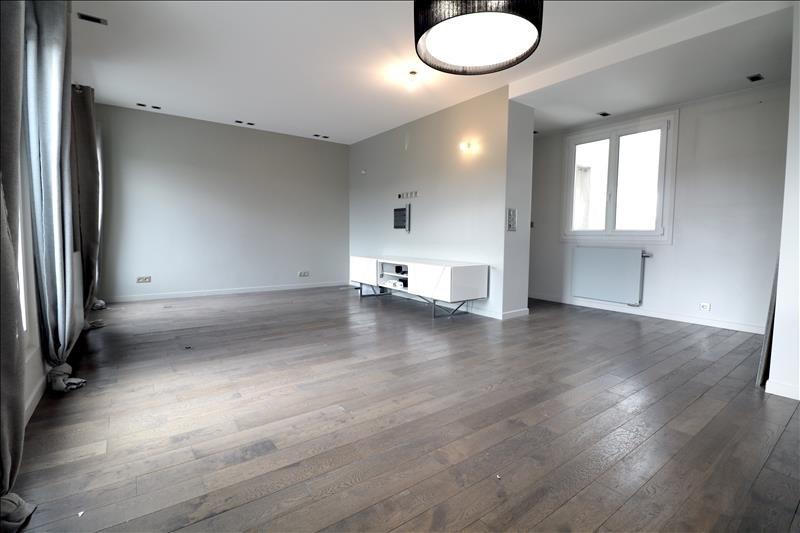 Sale apartment Versailles 730000€ - Picture 4