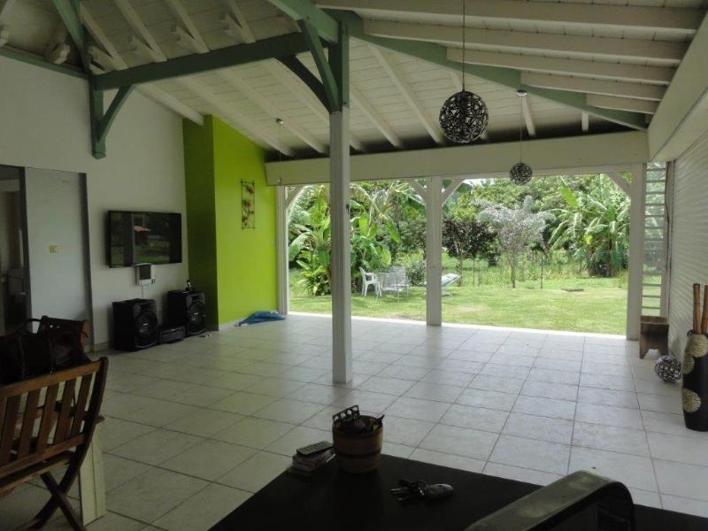 Sale house / villa Riviere pilote 346500€ - Picture 2