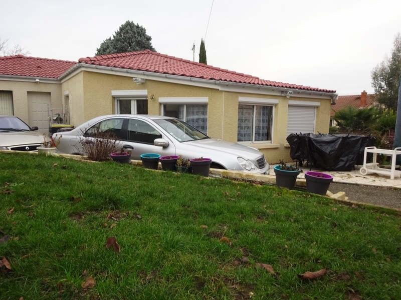 Vente maison / villa Oullins 359000€ - Photo 1