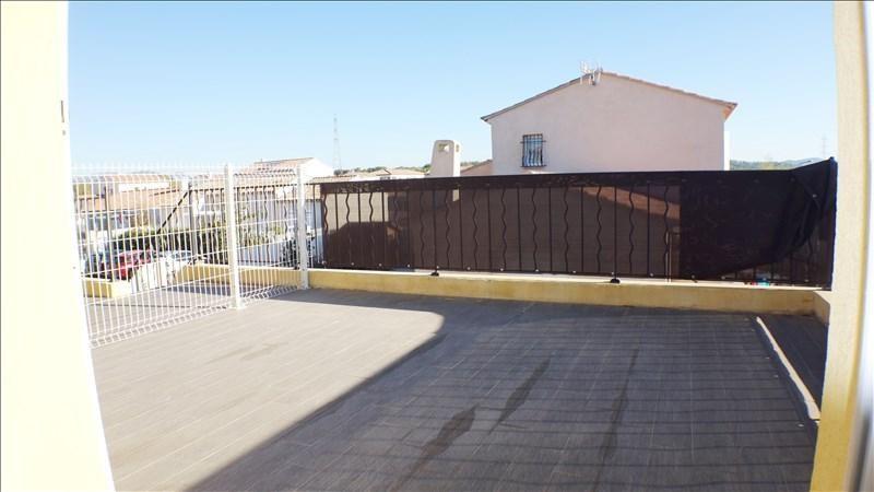 Alquiler  apartamento La crau 680€ CC - Fotografía 1