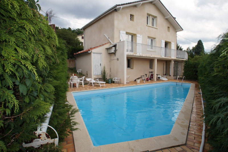 Vente maison / villa St etienne 270000€ - Photo 3