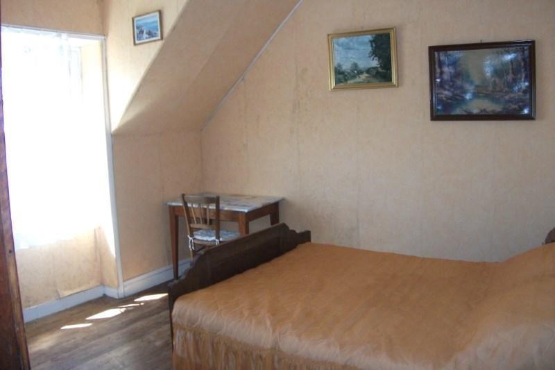Sale house / villa Plouhinec 84000€ - Picture 6