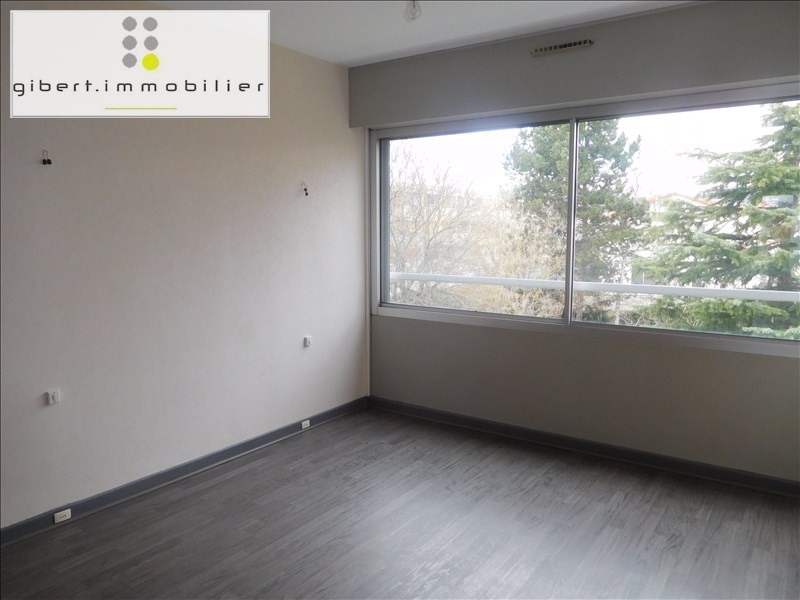 Location appartement Brives charensac 569,79€ CC - Photo 4