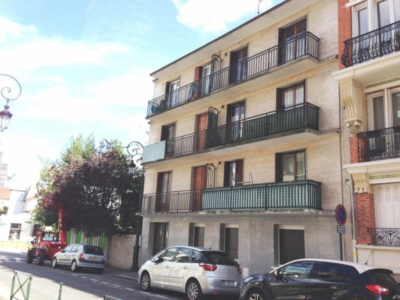 Sale apartment Puteaux 99000€ - Picture 1
