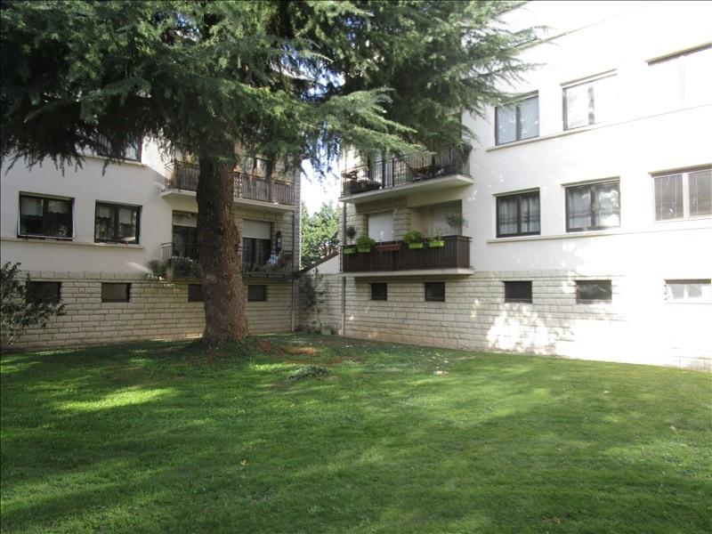 Sale apartment Bailly 305000€ - Picture 1