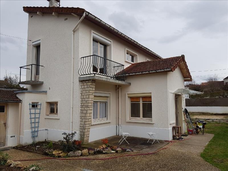 Sale house / villa Bonnieres sur seine 184000€ - Picture 1