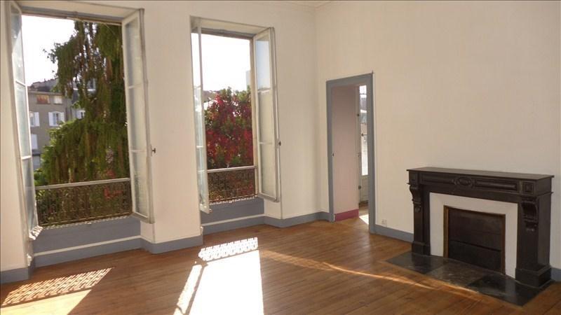 Sale apartment Pau 202000€ - Picture 1