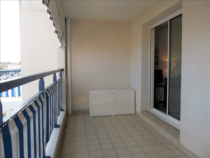 Sale apartment Vaux sur mer 159 000€ - Picture 3