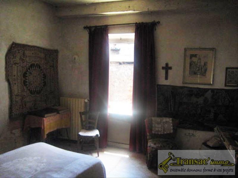 Vente maison / villa Puy guillaume 30000€ - Photo 3