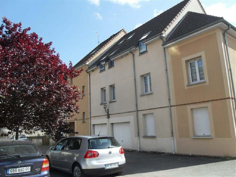 Vente appartement Maintenon 69 500€ - Photo 1