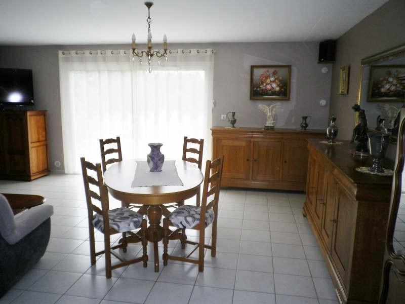 Vente maison / villa Ladignac le long 178000€ - Photo 5