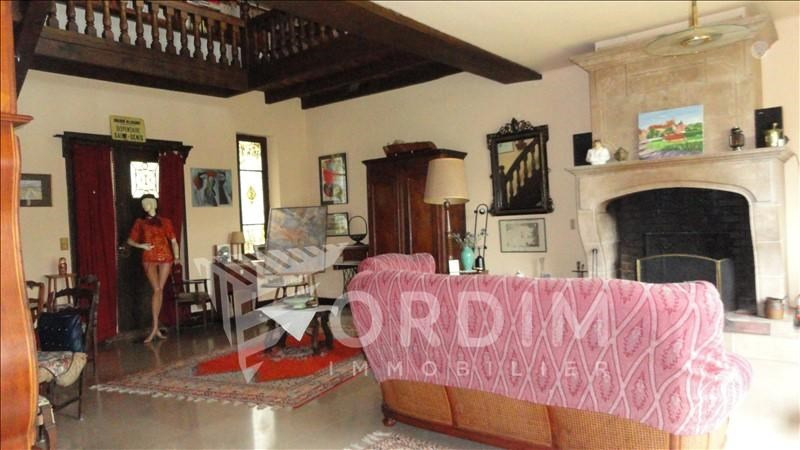 Deluxe sale house / villa Toucy 216000€ - Picture 5