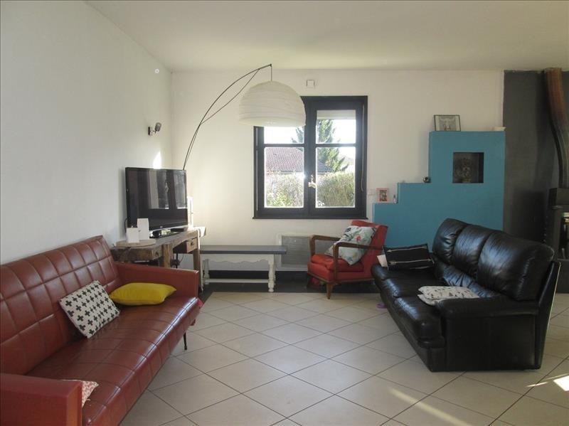 Vente maison / villa Cuisery 188000€ - Photo 4