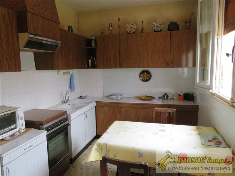 Vente maison / villa Puy guillaume 97 650€ - Photo 5