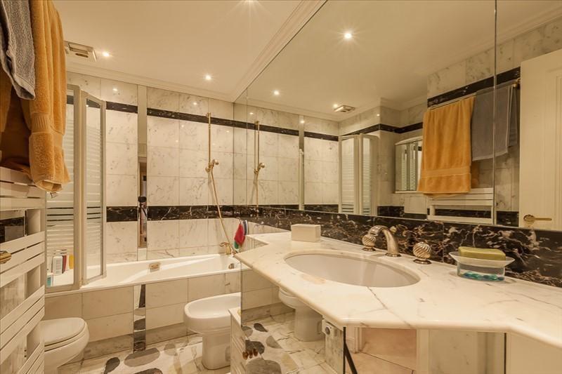 Deluxe sale apartment Le golfe juan 550000€ - Picture 6