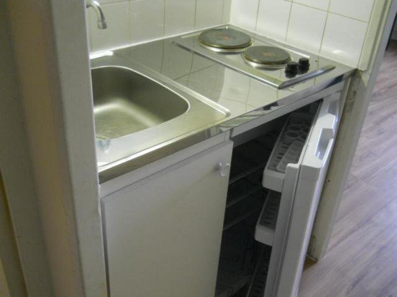 Location appartement Lyon 7ème 330€ +CH - Photo 4