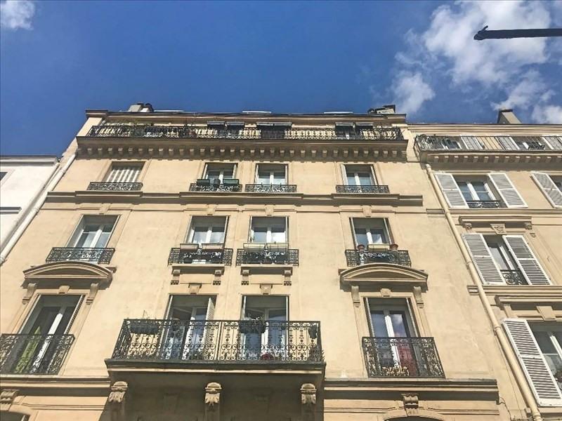 Vente appartement Paris 11ème 756000€ - Photo 1