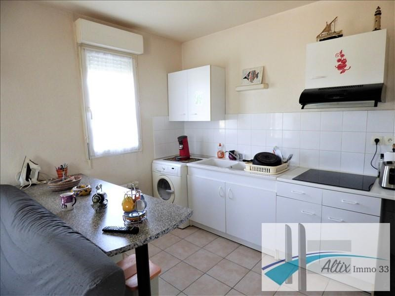 Vente appartement St sulpice et cameyrac 142 000€ - Photo 3