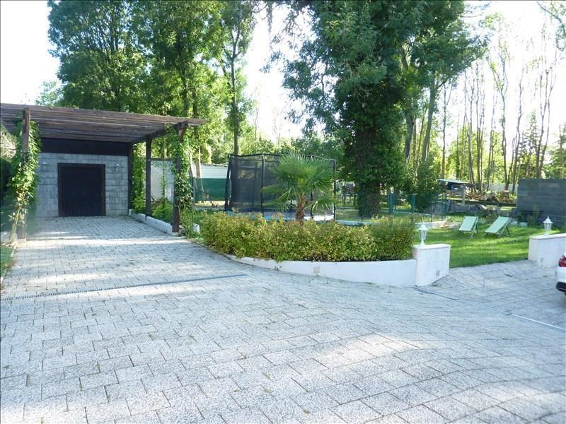 Vente maison / villa Itteville 299500€ - Photo 2