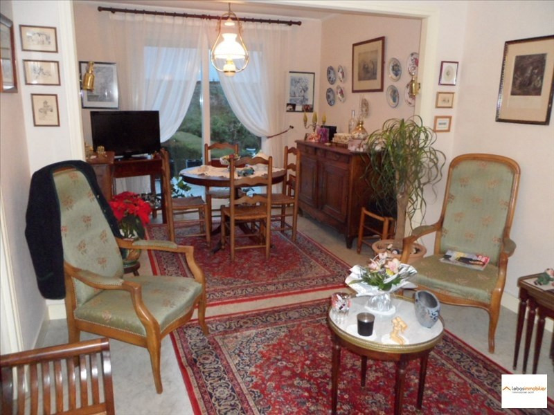 Vente maison / villa Yvetot 164500€ - Photo 1