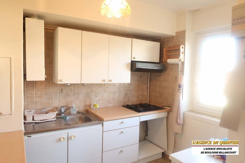 Vente appartement Boulogne-billancourt 315 000€ - Photo 4