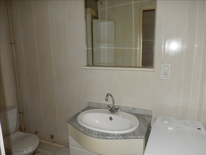 Rental apartment Le puy en velay 358,79€ CC - Picture 7