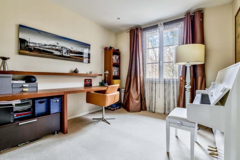 Vente maison / villa St nom la breteche 750000€ - Photo 10