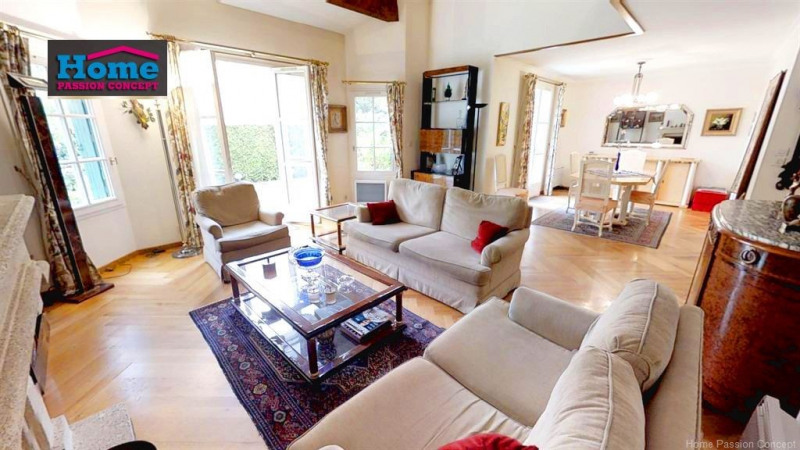 Vente maison / villa Rueil malmaison 949000€ - Photo 2