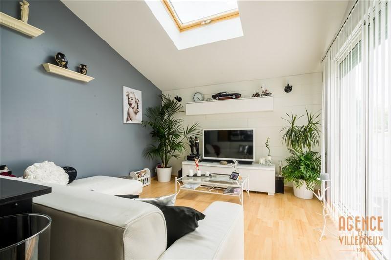 Vente maison / villa Villepreux 357000€ - Photo 1