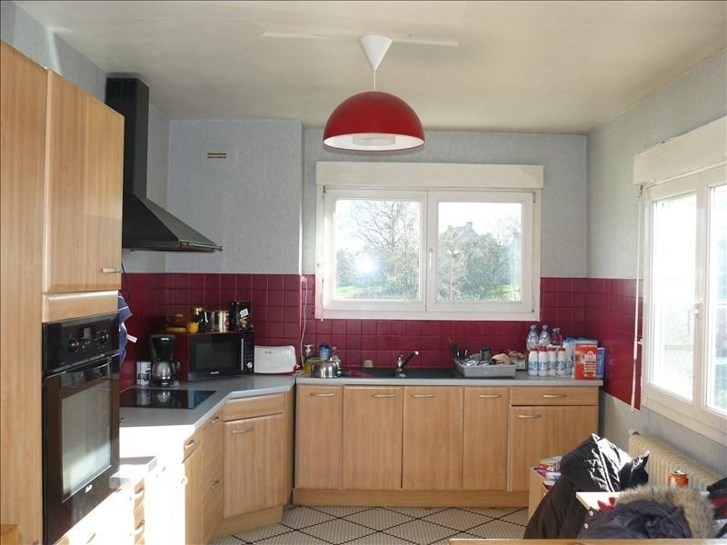 Sale house / villa Guegon 132990€ - Picture 4