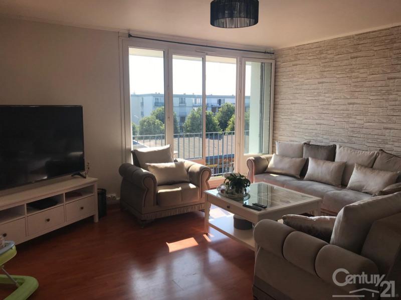 Verkoop  appartement Caen 130000€ - Foto 8