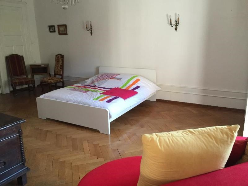 Verhuren vakantie  appartement Strasbourg 2730€ - Foto 2