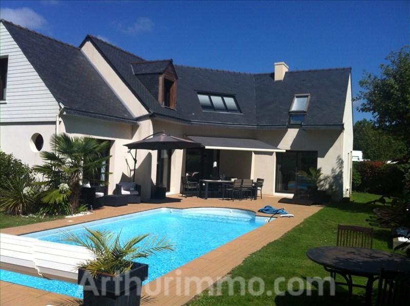 Vente maison / villa Brech 415600€ - Photo 1