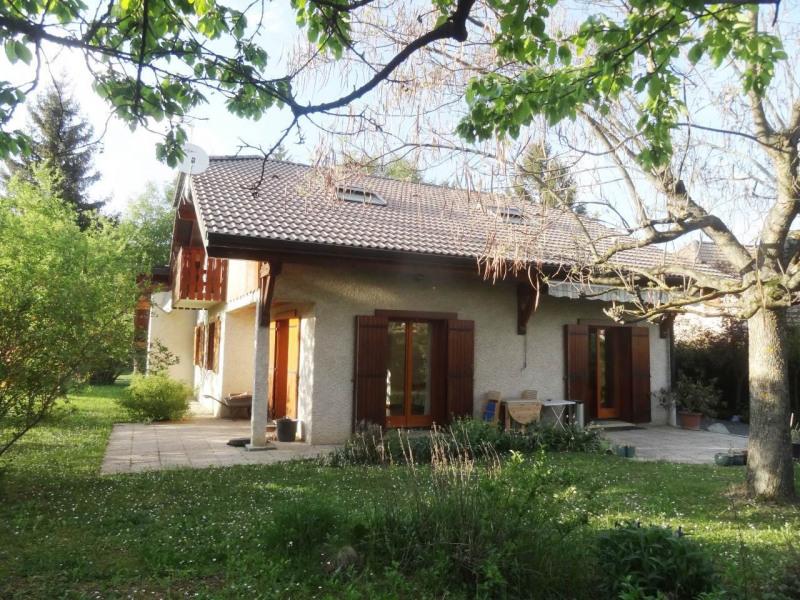 Sale house / villa Gaillard 539000€ - Picture 1
