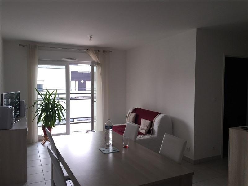 Location appartement Savenay 536€ CC - Photo 1