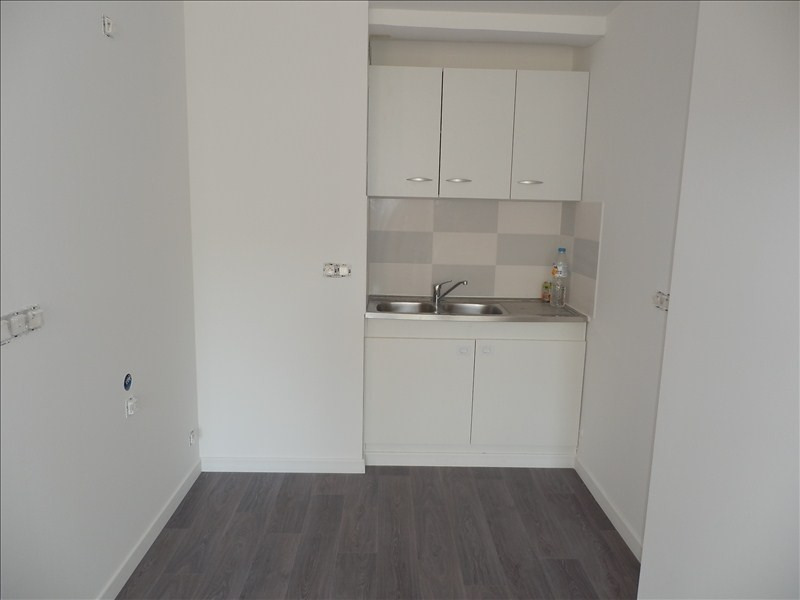 Rental apartment Toulon 560€ CC - Picture 2