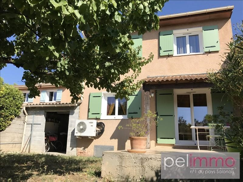 Sale house / villa Pelissanne 287 000€ - Picture 1