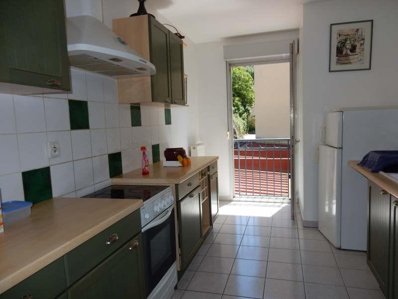 Vente appartement Vienne 150000€ - Photo 2