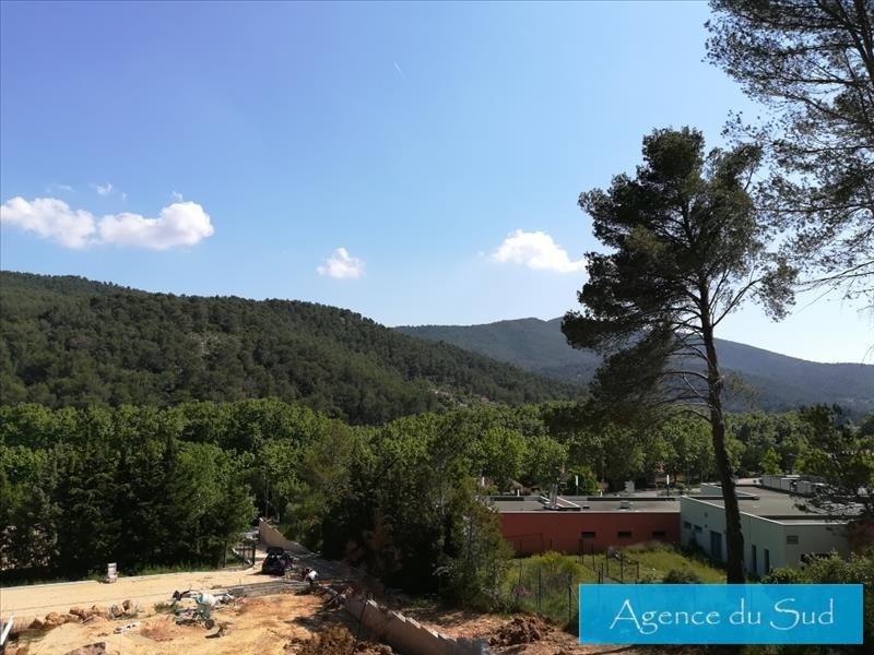 Vente terrain St zacharie 440000€ - Photo 4