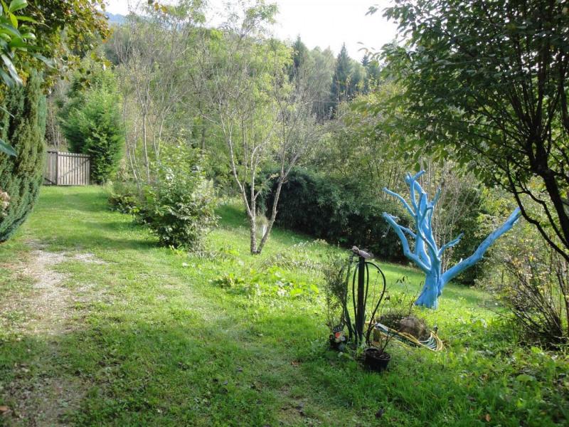 Vente terrain Viuz-la-chiésaz 128000€ - Photo 1
