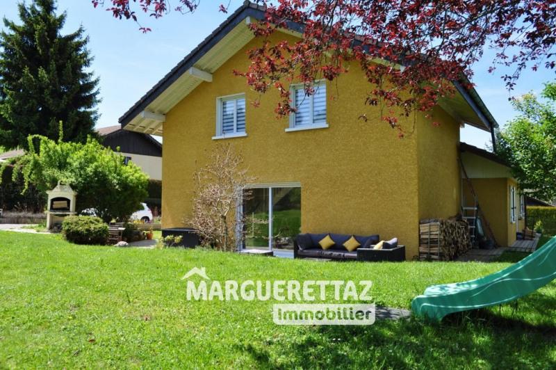 Vente maison / villa Saint-jean-de-tholome 440000€ - Photo 1