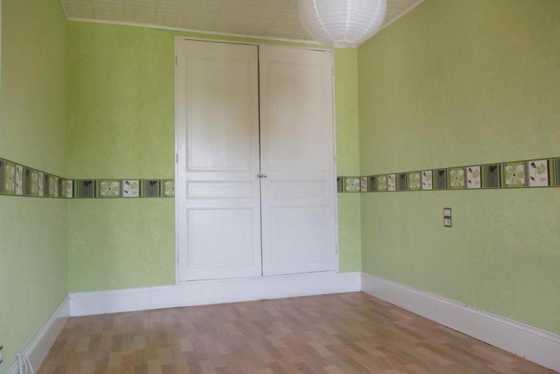 Sale apartment Villers cotterets 101000€ - Picture 4