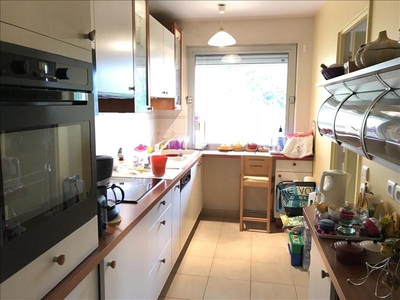 Sale apartment Verrieres le buisson 339000€ - Picture 4