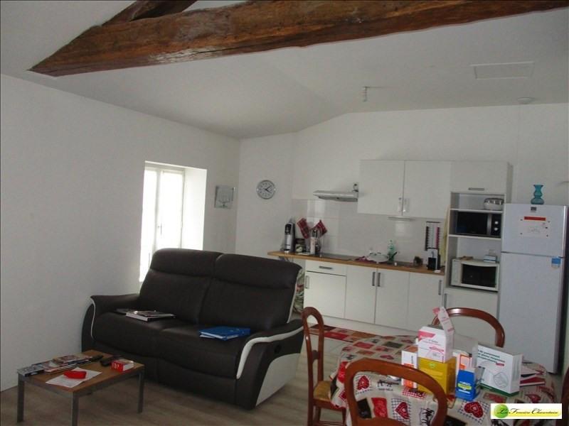 Produit d'investissement immeuble Angouleme 251450€ - Photo 2