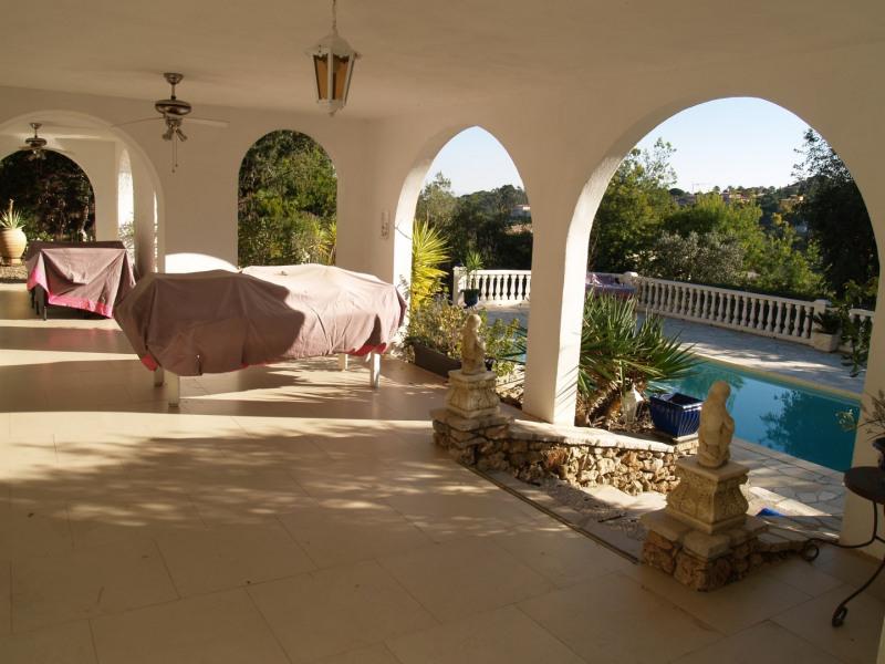 Sale house / villa Les issambres 798000€ - Picture 7