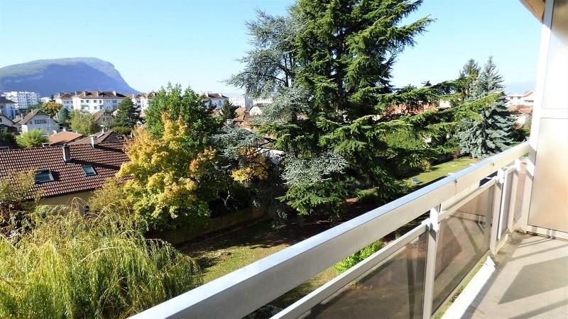 Alquiler  apartamento Ville la grand 590€ CC - Fotografía 3